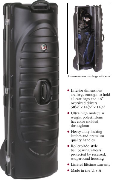 Golf Travel Bags Vault Bag